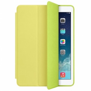 Apple Smart Case для iPad Air Желтый