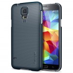 Galaxy S5 Case SGP Ultra Fit Black