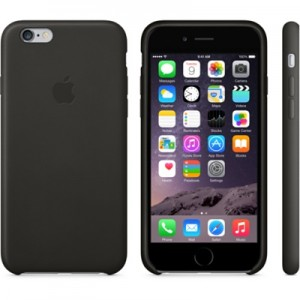 Apple iPhone 6 Case Black