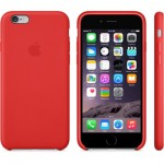 Apple iPhone 6 Case Red