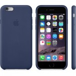 Apple iPhone 6 Case Blue