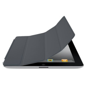 Apple iPad Smart Cover Dark Grey