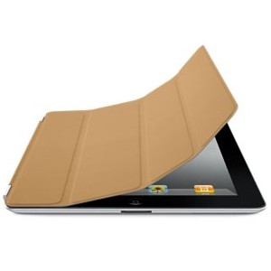 Apple iPad Smart Cover brown