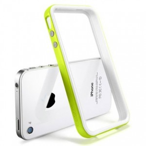 SGP iPhone 5 Case Lime