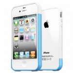 SGP iPhone 5 Case Linear EX Tender Blue