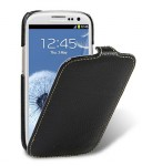 Case for Samsung Galaxy S III - Black