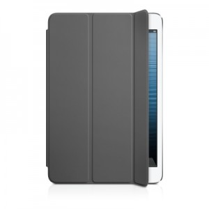 Apple iPad mini Smart Cover Dark Grey