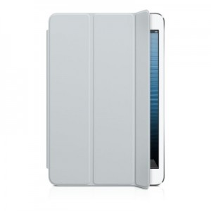 Apple iPad mini Smart Cover Light Grey